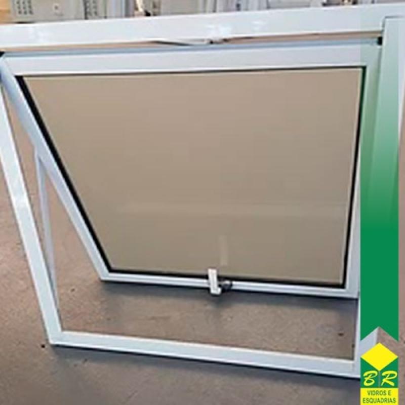 Esquadrias de Alumínio Selta Metais Boituva - Esquadria de Alumínio Porta Pivotante