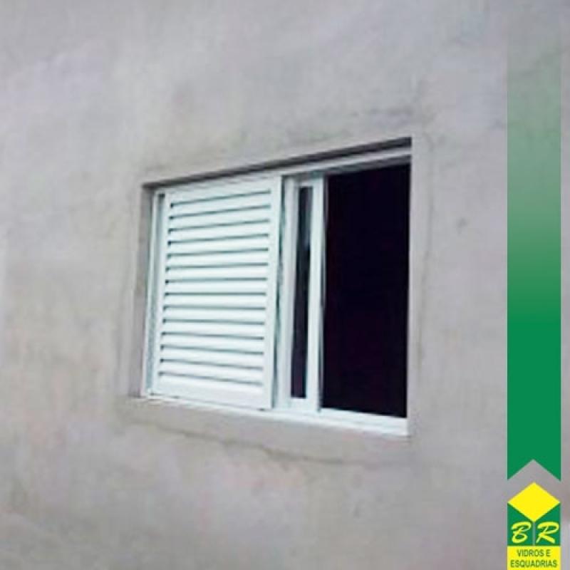 Esquadrias em Alumínio Suprema Laranjal Paulista - Esquadria de Alumínio para Tela Mosquiteira