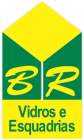 guarda corpo para área externa - BR Vidros e Esquadrias
