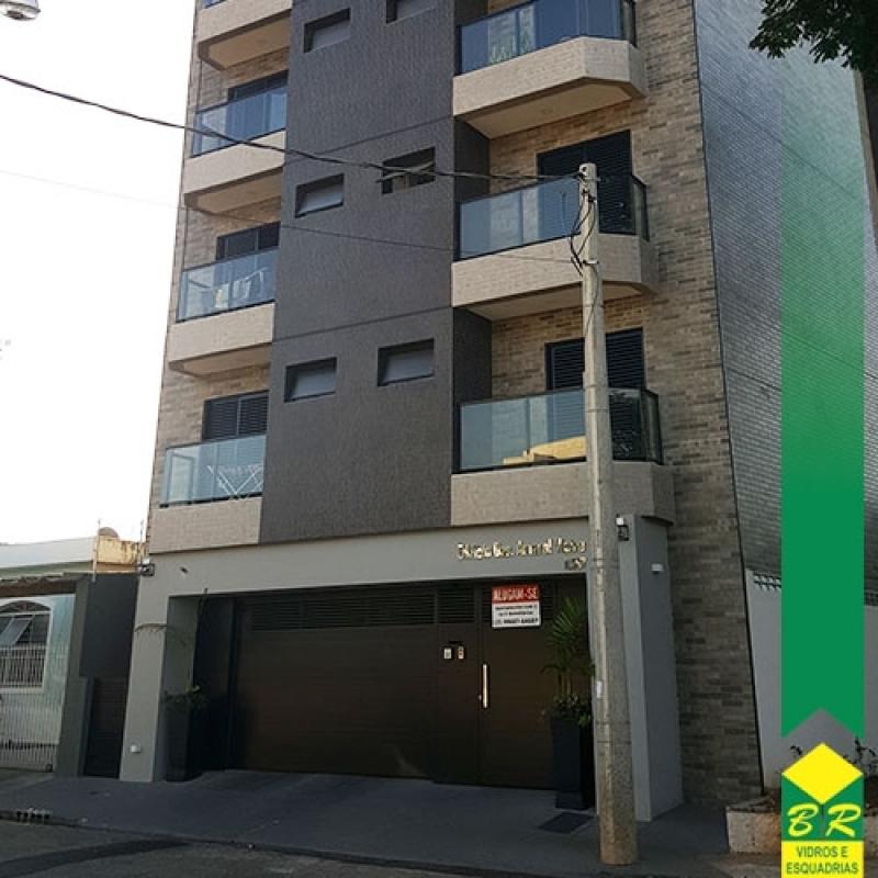 Onde Comprar Esquadria Alumínio Laranjal Paulista - Esquadria Alumínio Amadeirado