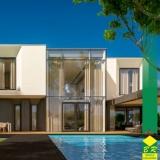 comprar fachada residencial Itaí