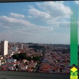 orçamento de vidro temperado kit sacada Parque Campolim