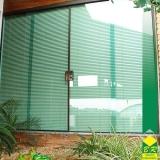 vidro temperado para cozinha Piraju