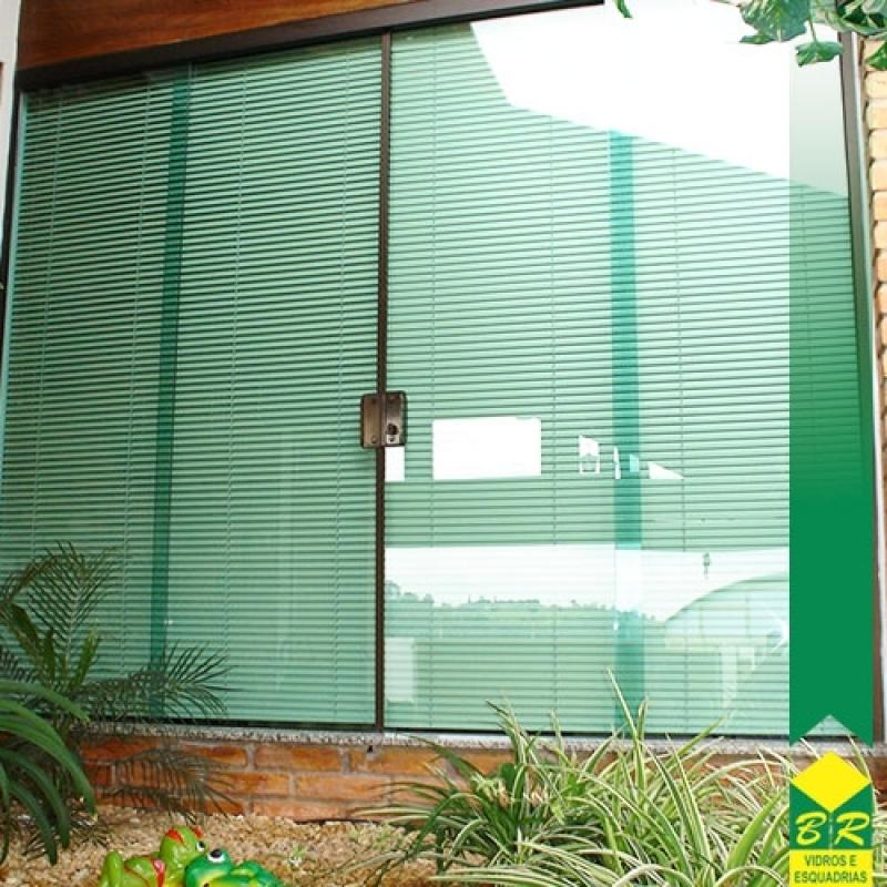 Vidros Temperados Janela Conchas - Vidro Temperado para Porta